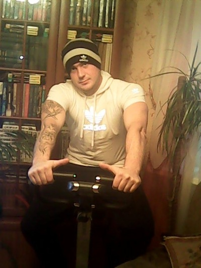 Евгений Коренюк, 28 ноября , Саранск, id209770403