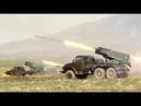 Мотострелки 201 й базы на учениях в предгорьях Гиссарского хребта в Таджикистане