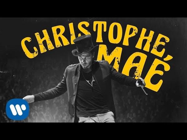 Christophe Maé - J'ai vu la vie (Audio officiel)