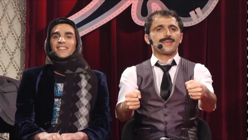 Պարսիկ ամուսինները Հայաստանում /Parsik amusinner@ Hayastanum