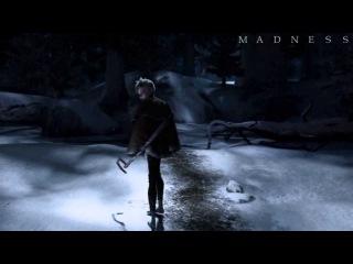 I know you will | Jack Frost x Merida|