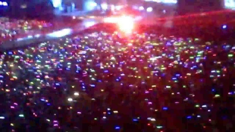 Coldplay Live são paulo brasil midnight charlie brown allianz parque 07 04 2016[1]