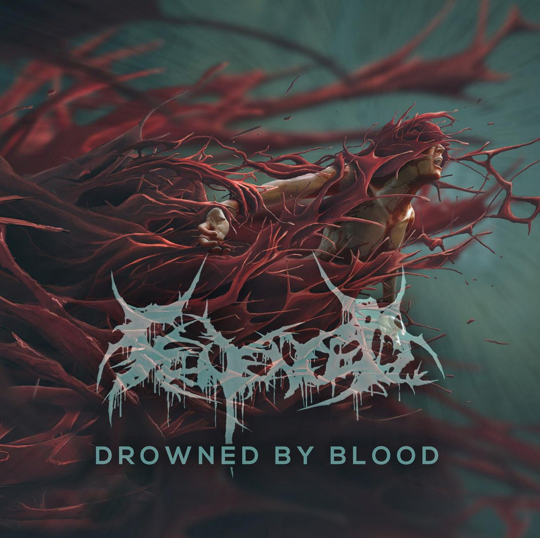 Sentenced - Drowned By Blood (EP) (2015)