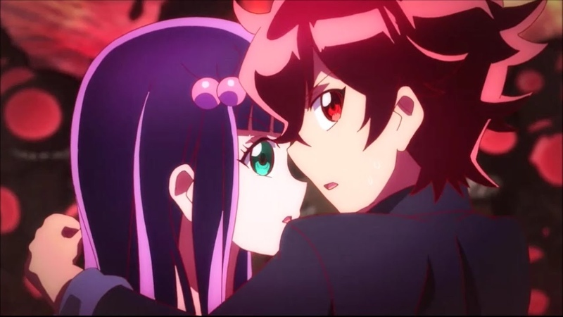 Rokuro And Benio [AMV] My Demons - Starset [Sousei No Onmyouji]
