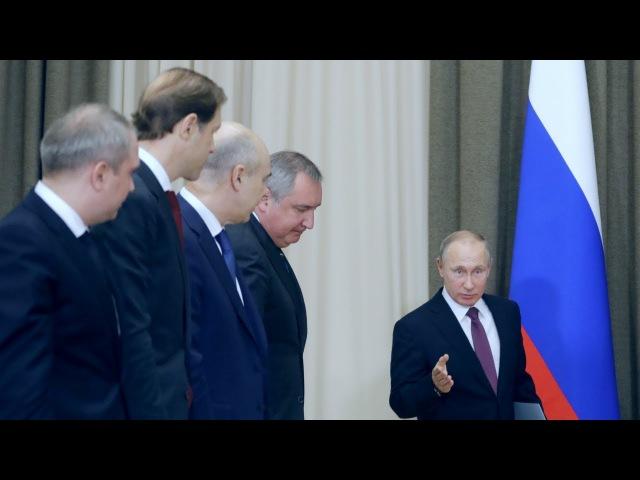 Сапраўдны мужык Пуцін зноў стане прэзідэнтам   Исследование Левада-Центра: Россия за Путина <Белсат>