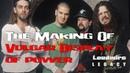 The Making Of Pantera's 'Vulgar Display of Power' - Loudwire Legacy (Pt 1)
