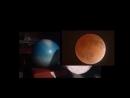 Что ХРЕНЬ летает в виде Луны над нашей Землей Давайте наконец разберемся