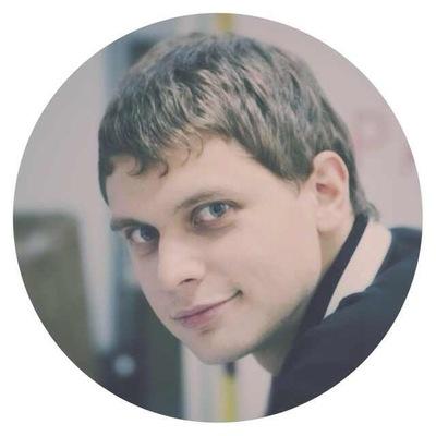 Дмитрий Селянченков