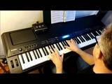 Petite Fleur - Daxinger Franz - Solo Piano