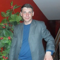Анкета Александр Неважно