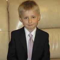Андрей Наволокин, 16 декабря 1998, Долгопрудный, id173440767