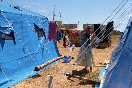 Пункты временного размещения украинских беженцев в Ростовской области закроют к сентябрю