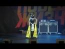 2.6.31. Irrrr (Москва) - Боги Египта - Бастет