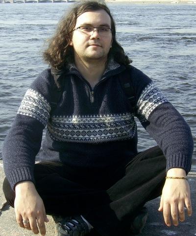 Кирилл Дмитриев, 18 февраля 1986, Краснодар, id45588384