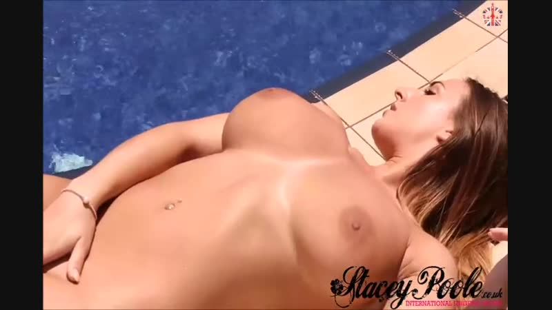 Stacey Poole Bouncing Boobs