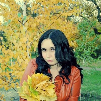 Елизавета Вараксина, 4 марта 1991, Кривой Рог, id153279823