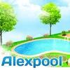 Alexpool - Бассейны, фонтаны и водоемы