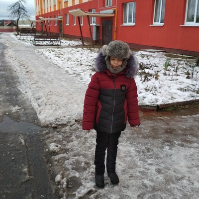 Юлия Романович