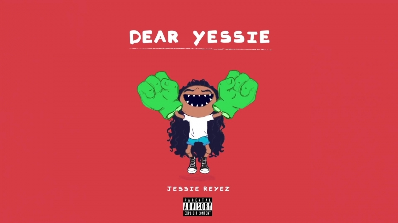 Jessie Reyez Dear Yessie Official Audio 2018
