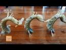 Креветки Ся Пиппи или Пи Пи кожа кожа либо Фи креветки Технология лова в открытом море и переработка