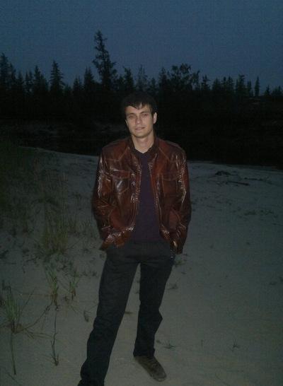 Александр Нагаюк, 22 марта 1989, Москва, id30063631