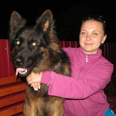 Alena Alekseeva, 18 сентября 1989, Бобруйск, id146411480