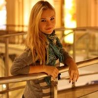 Маша Галицына