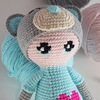 AmiMore - схемы игрушек амигуруми