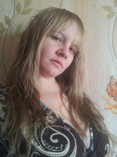 Анна Столпенко, 10 февраля , Санкт-Петербург, id116892289