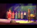 Конфедерация деловых женщин Самарской области приняла участие в юбилейном концерте Дианы Леоновой.