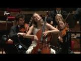 Haydn Celloconcert in C - Marie-Elisabeth Hecker, Radio Kamer Filharmonie HD