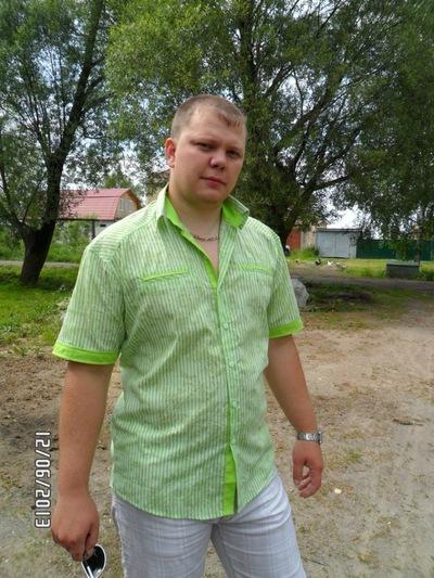 Валентин Крысенков, 26 февраля 1988, Муром, id132010266