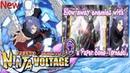 Konan And Shukaku Summons Ticket NARUTO X BORUTO Ninja Voltage 37