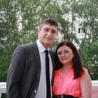 Любовь Вахитова, 19 мая , Тюмень, id4314668