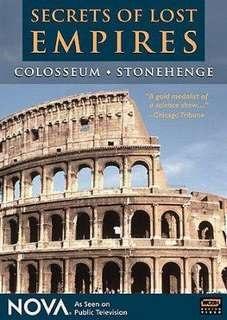 Рим. Скрытый от глаз / Romes Lost Empire