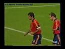 Лихтенштейн 0-2 Испания. Квалификация Чемпионата Мира 2002. Группа 7. 8 тур