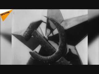 Zum Geburtstag des Sterns des Moskauer Kremls