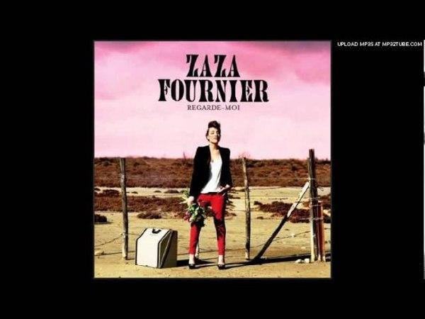 Zaza Fournier - Mon frère