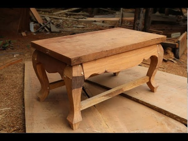 ABC woodworking - Wooden Table Walnut slab and white oak dining table 2018
