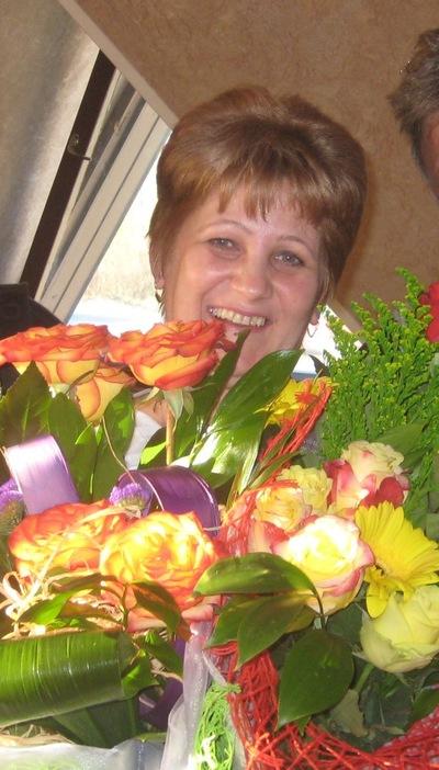 Ирина Григорьева, 8 мая , Санкт-Петербург, id156268342