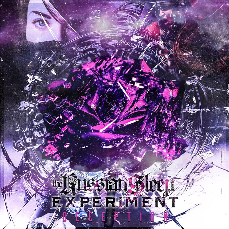 The Russian Sleep Experiment - Coercion [single] (2015)