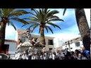 Domingo de Resurreccion 2018, las mejores marchas de CC y TT, ALHAURIN de la TORRE, 01/04