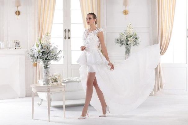 Свадебные платья от производителя от 2000 рублей http://semida-sposa.ru/