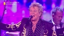 Sir Rod Stewart Look In Her Eyes - Maggie May BBC Children In Need Rocks 2018 720p