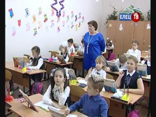 Школа №10 завершает год с победами в региональных этапах Всероссийских конкурсов