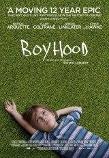 Boyhood (Momentos de una vida) (2014) - Subtitulada