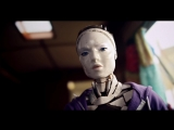 Sci-Fi Short Film Robot Scarecrow presented by DUST