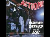 Desmond Dekker &amp The Aces - Action! (1968)