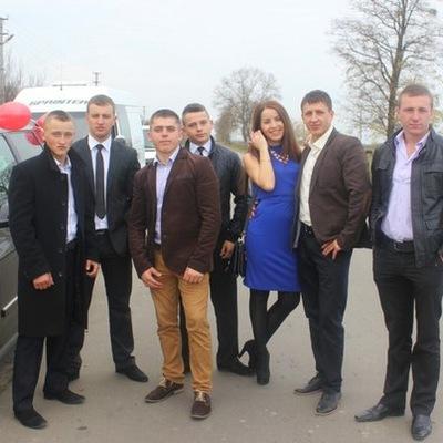 Дмитрій Зубчик, 27 декабря , Белозерск, id125893393