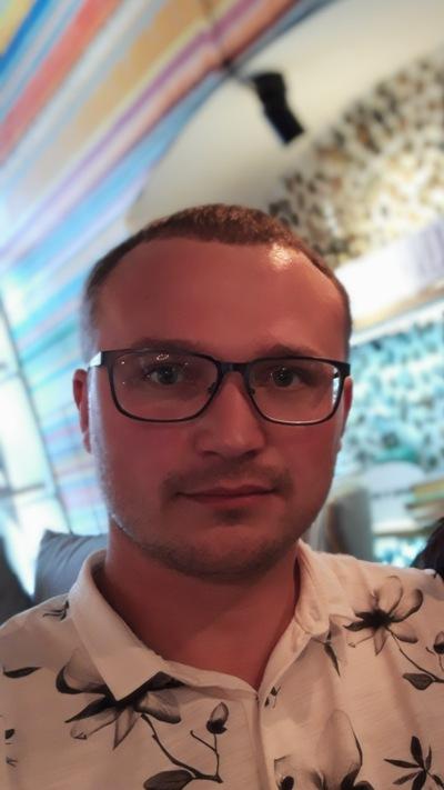Вадим Кинжаков